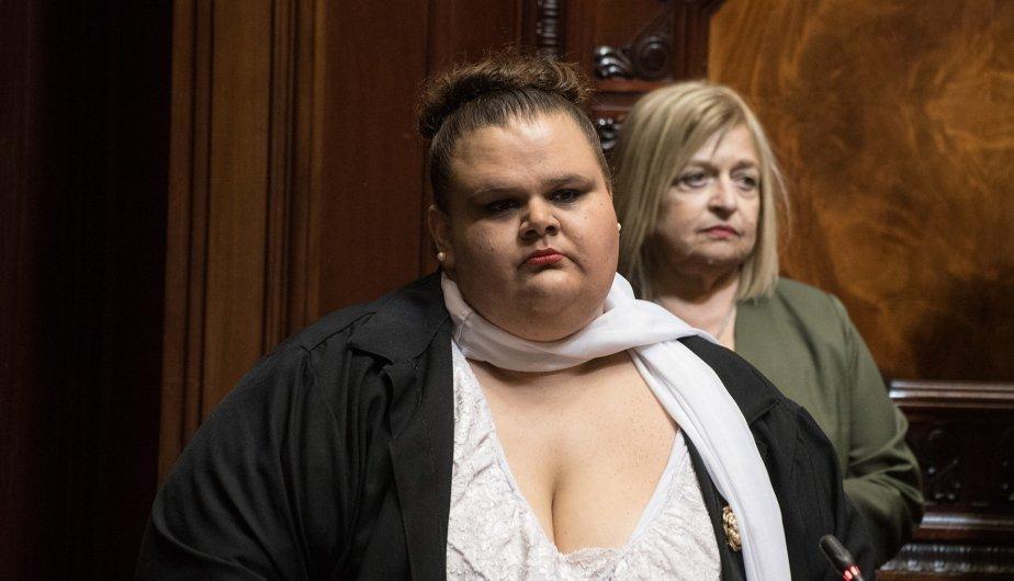 El Juez Seijas explicó todos los detalles del procesamiento de Michelle Suárez