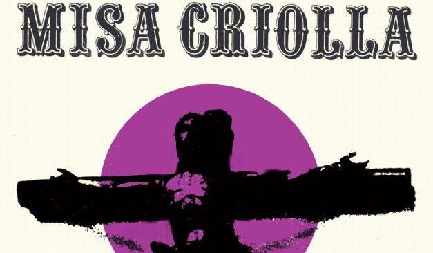 Les regalamos esta versión de la Misa Criolla