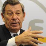 El canciller Nin Novoa participará en la ONU en lugar del presidente Vázquez