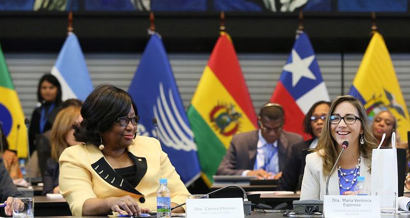 América Latina y el Caribe: el 30% de la población no tiene acceso a la salud