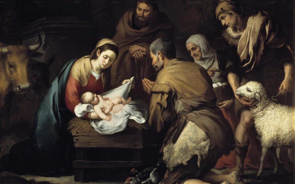 Mensaje navideño de la Conferencia Episcopal