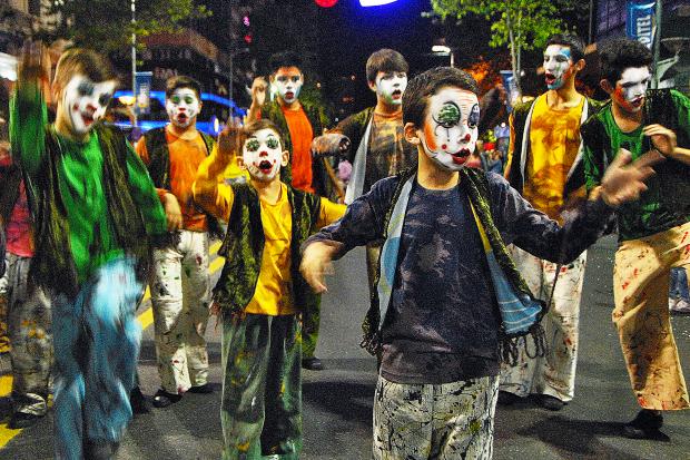 Quedó suspendido el desfile del Carnaval de las Promesas