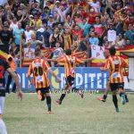 Vuelve un campeón a Primera División