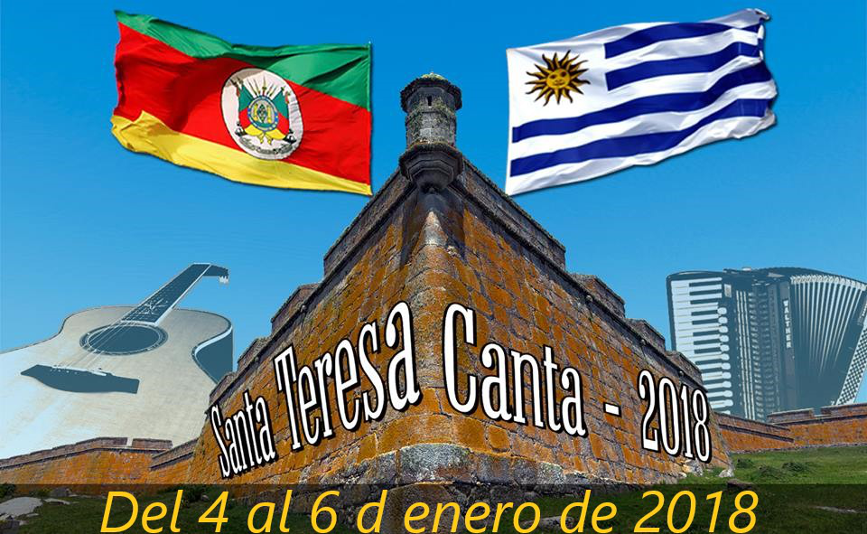 Se viene el Festival Santa Teresa Canta 2018
