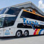 TURIL incorpora unidades con accesibilidad universal