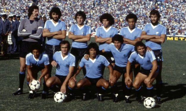 A 37 años de la Copa de Oro recordamos el relato de gol