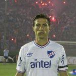 En el cumpleaños de Eguren recordamos un gol a Peñarol