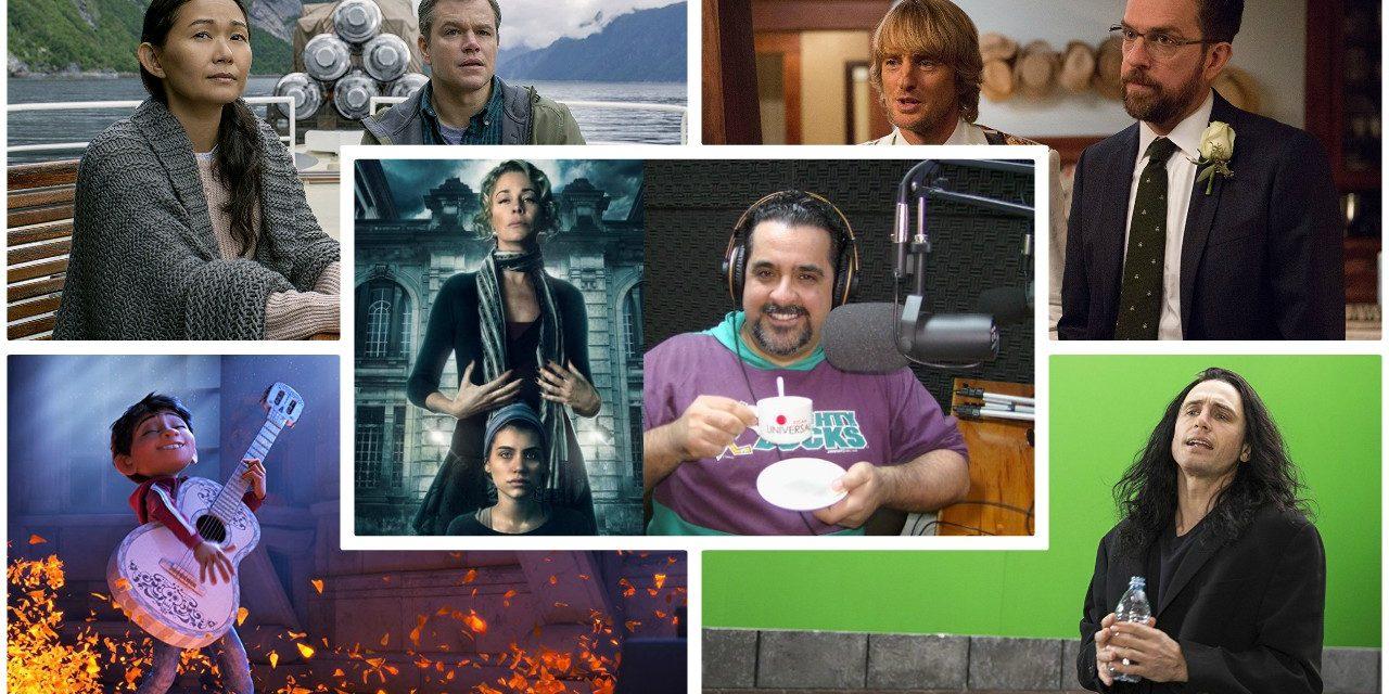 El Cine de Enero con AL Gorosito