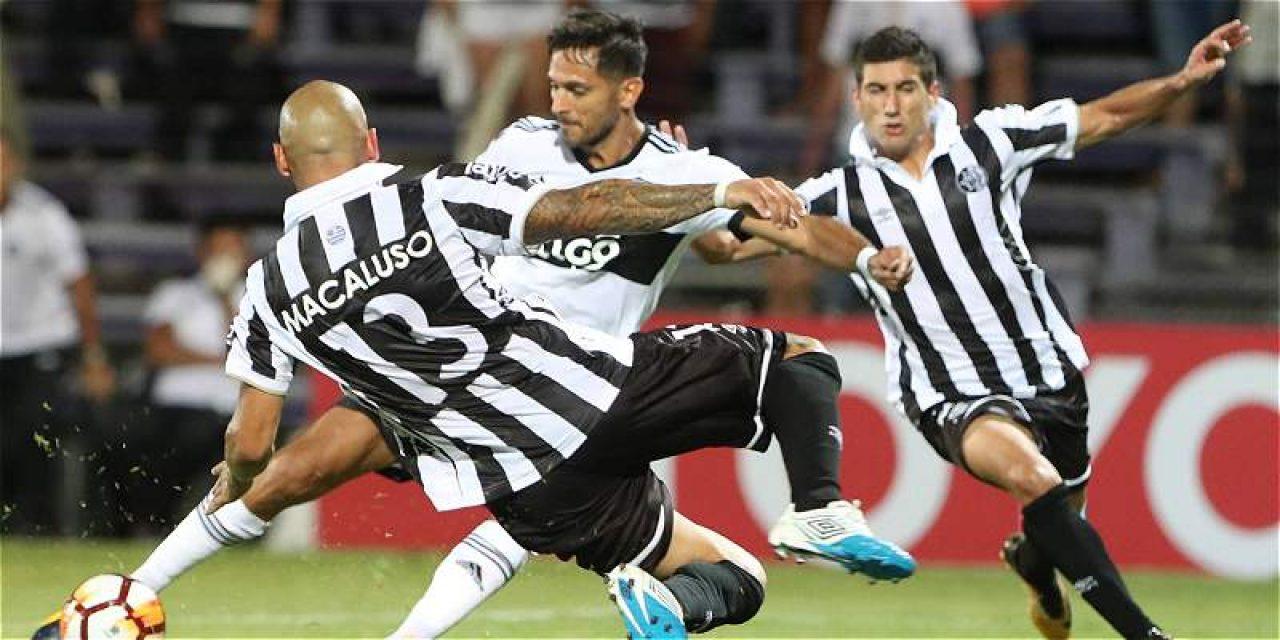 La Conmebol impuso una multa a Montevideo Wanderers