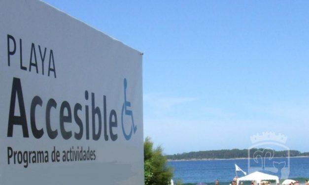 Excelente experiencia en la Playa Accesible y la Deportiva de Punta del Este