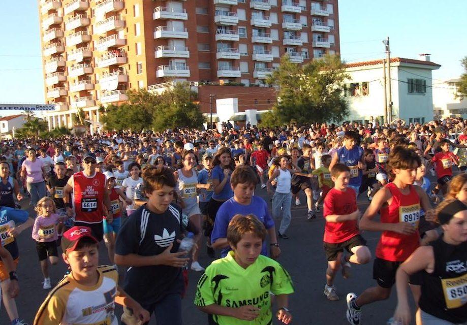 Piriápolis prepara una nueva edición de la Corrida Doble San Antonio