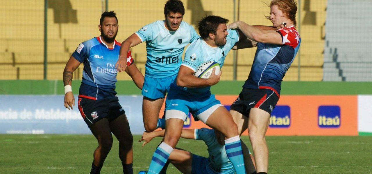 Uruguay será parte del Seven en Punta del Este