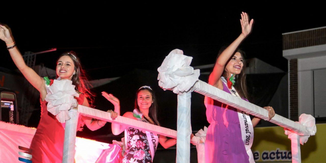 Río Negro no tendrá reinas sino representantes de Carnaval y Llamadas