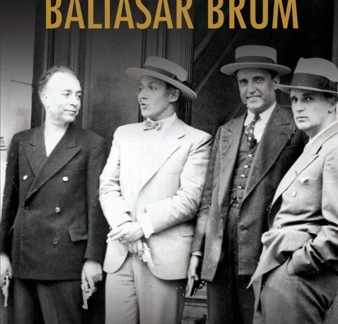 Baltasar Brum: mucho más que un suicidio