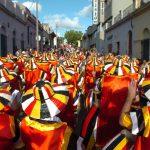 Café Express en plena Semana de Carnaval