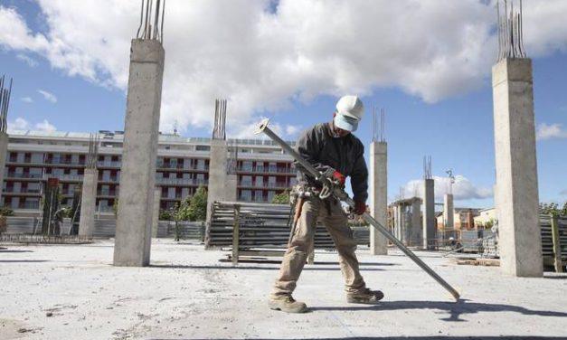 Construcción: se perdieron 22000 puestos y cayó 40 % inversión extranjera