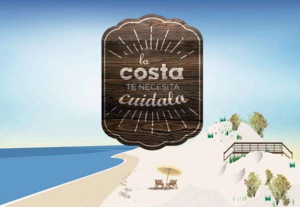La Costa te necesita, cuidala