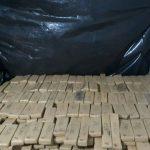 Incautaron 723,300 gramos de marihuana en Piararajá