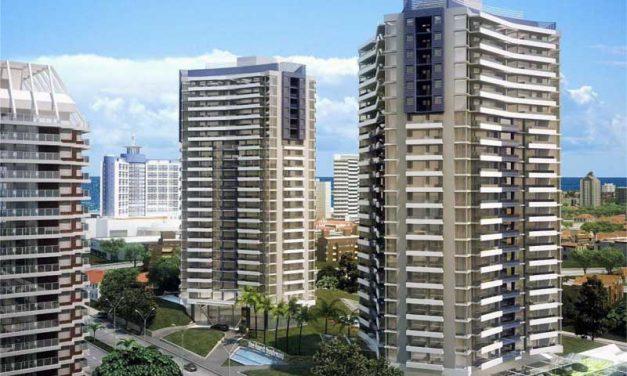 Vuelve a crecer la inversión inmobiliara en el Este