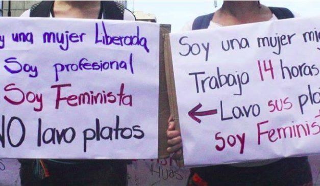 El Feminismo en debate