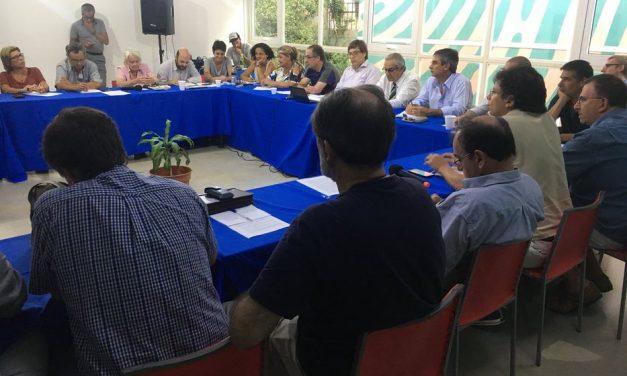 """Frente Amplio """"Hay reclamos legítimos y oportunismo político"""" (#video)"""