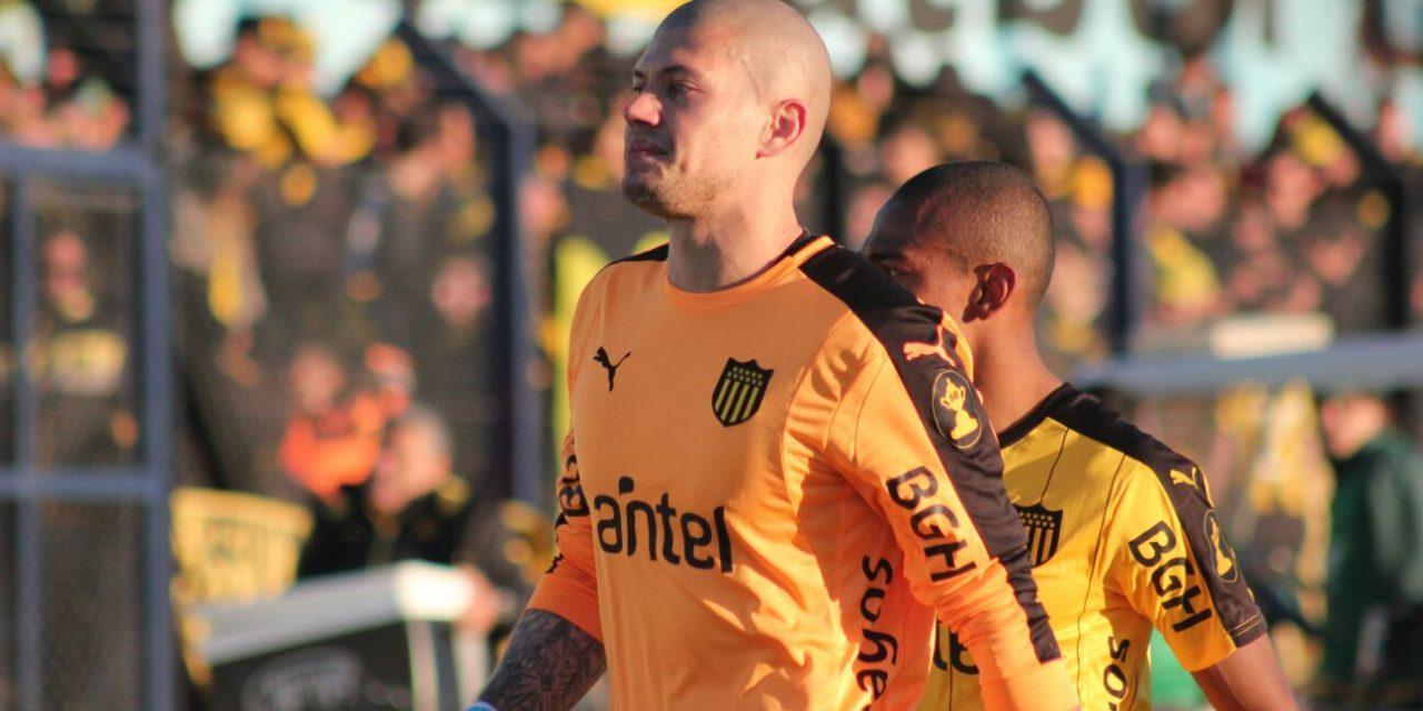 Guruceaga jugará en la Superliga Argentina
