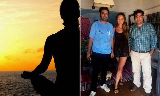 Lo que se puede aprender de la meditación de la India