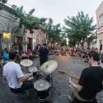 Uruguay respira jazz en enero