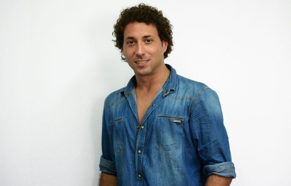 El Top Five musical de Martín Kesman