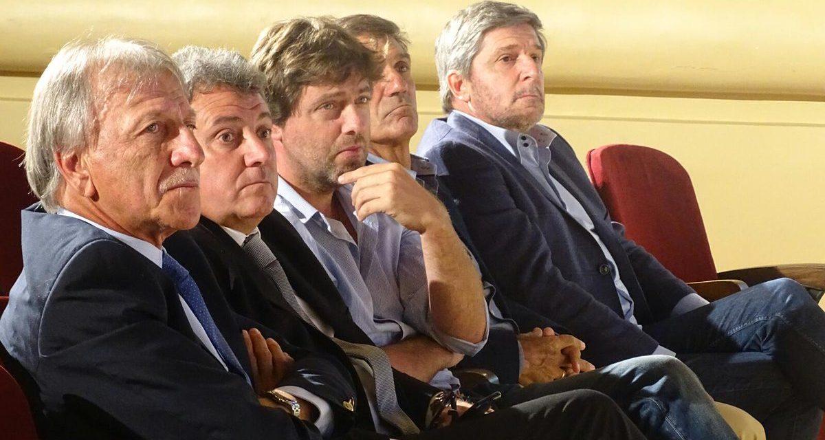 Se sorteó el fixture del Campeonato Uruguayo
