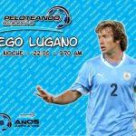 No te lo pierdas: hoy homenaje en vivo a Diego Lugano