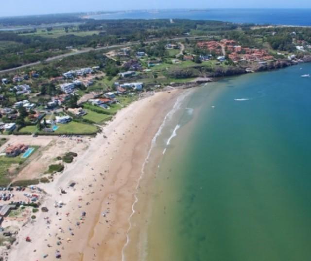 Dos turistas brasileños ahogados en playa de Solanas