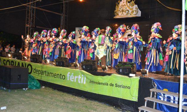Confirmadas las fechas del carnaval de Soriano