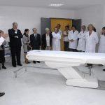 ASSE sumará dos centros oncológicos en el interior