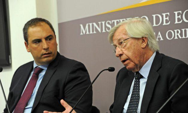Gobierno presentó medidas de estímulo a inversión y empleo