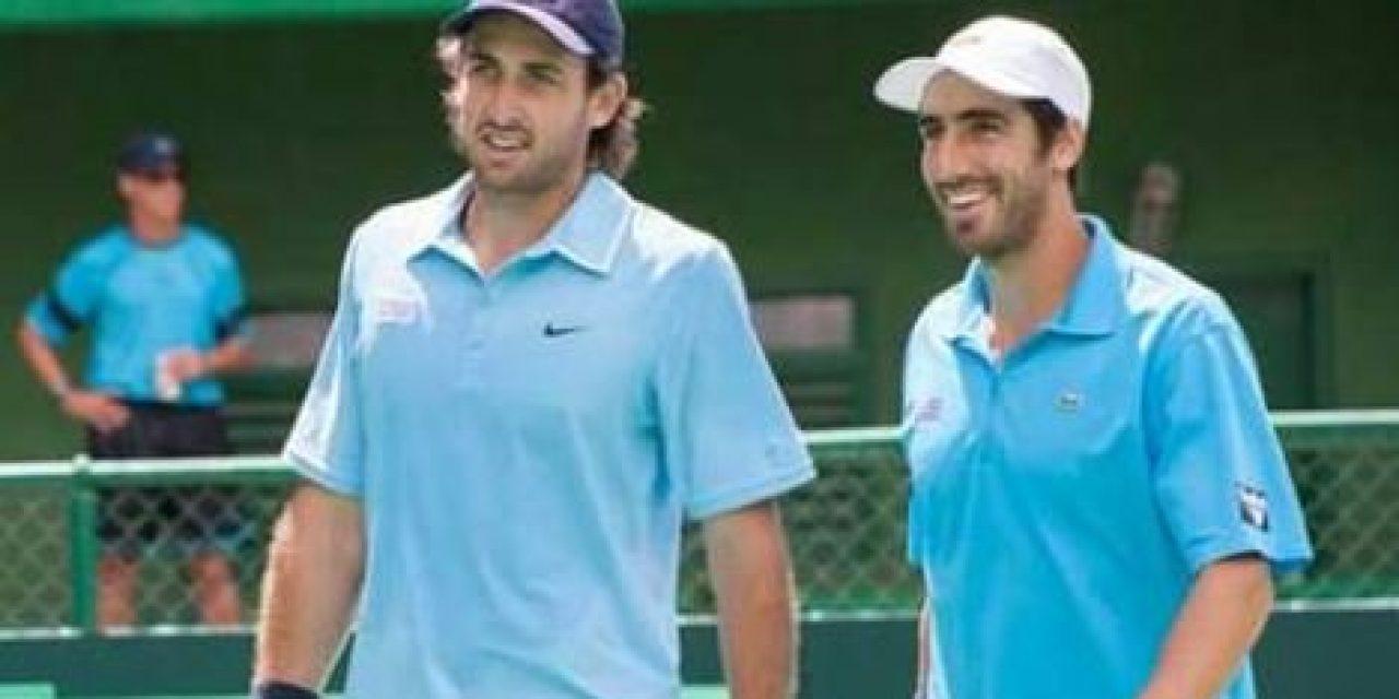 Uruguay en paridad en la Copa Davis