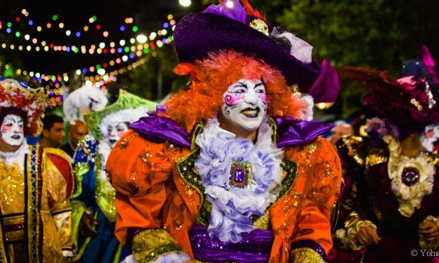 Clasificados a la Liguilla del Carnaval