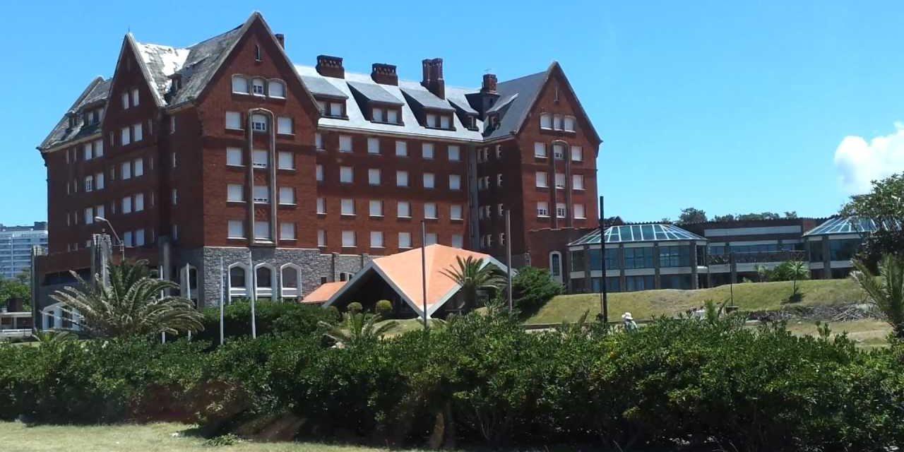 Un grupo de inversores adquirió el hotel San Rafael de Punta del Este