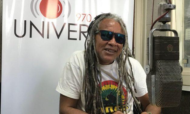 Congo festeja 30 años de carrera con nuevo disco