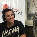 """Seba González presenta """"Inmaduro"""" el 2 de marzo en Undermovie"""