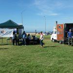 Se lleva a cabo la Primera Feria de Salud y Zoonosis en Montevideo