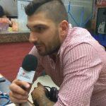 """Batista habló de todo en """"Peloteando"""""""