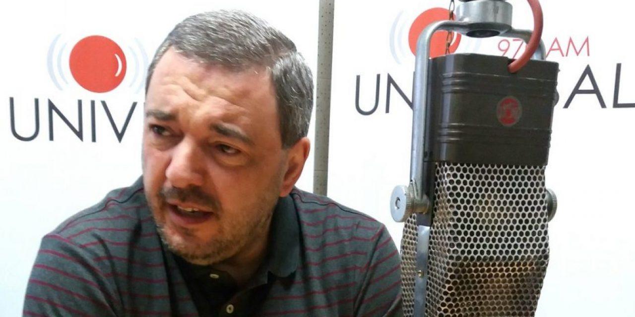 """Bergara: """"La señal que ha dado el Frente Amplio ha sido la correcta"""""""