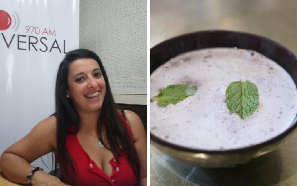 Amparo te trae: Kava, la bebida de los millennials en Nueva York