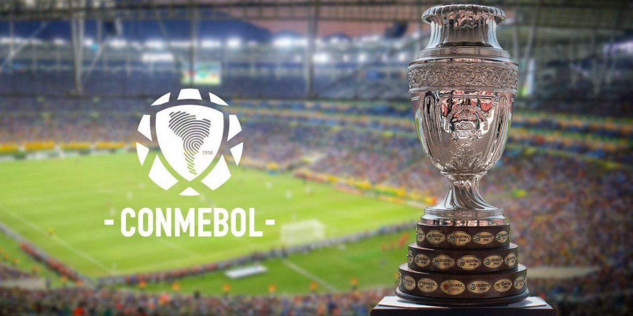 Arrancó formalmente la Copa América 2019