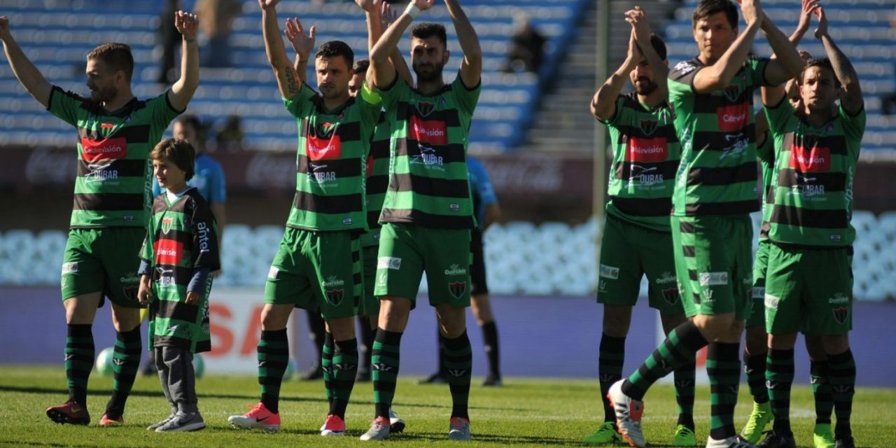 El Tanque Sisley no jugará el Campeonato Uruguayo