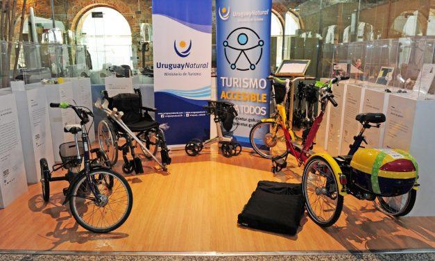 Equipamientos para personas con discapacidad