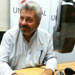 Unión Cívica oficializa hoy su apoyo a la precandidatura de Lacalle Pou