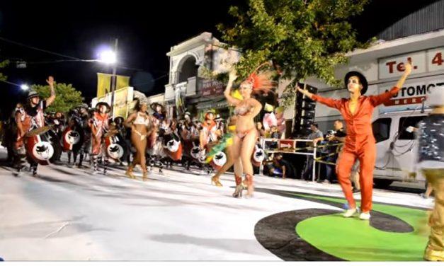 Mamba Negra celebró su vigésimo aniversario ganando en Mercedes
