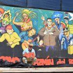 El Carnaval de Tacuarembó homenajeó a Bocha Benavides
